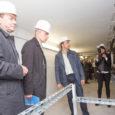 Eile hommikul andis ehitaja Elektrilevi OÜ esindajatele üle Sikassaare täielikult uuendatud piirkonna alajaama, mille tööst sõltub 11 800 Saaremaa majapidamise elektriga varustamine. Kuressaare linna servas Voolu tänav 8 asuva alajaama […]