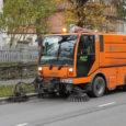 Mitmekümne kojamehe igahommikune töö hoiab puhtana meie linna kõnniteed ja majaümbrused. Arvukate tänavate ja platside korrashoiu eest hoolitseb aga põhiliselt üksainus, kuid see-eest ratastega kojamees. Šveitsi tänavapühkimismasin Bucher CityCat 5000 […]