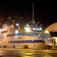 Väinamere Liinid lisas eilsest sügistalvisesse graafikusse 120 kommertsreisi nädalas, reisid väljuvad nüüd mõlemast sadamast 35-minutiliste intervallidega nagu kõrghooajalgi. Tihe graafik kestab 17. novembrini. Väinamere Liinide juhataja Urmas Treieli sõnul oli […]