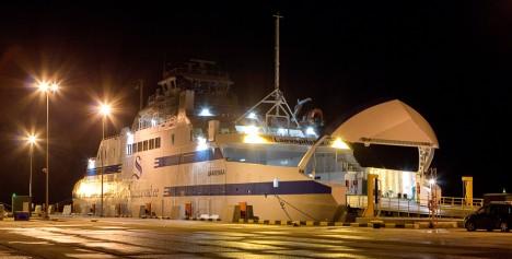 Laevaliiklus ei saanud lubatud lisarahastust