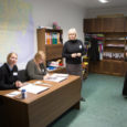 Laimjala vallavolikogukõik seitse kohta sai endale valimisliit Laimjala, kuhu kuuluvad ka praegu vallas võimul olevad inimesed eesotsas vallavanem Vilmar Reiga. Valimisliit Laimjala võttis 91,6 protsenti valijate häältest, 628 valijast käis […]