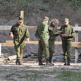 Sel nädalavahetusel toimuvad Muhu saarel Kaitseliidu Saaremaa maleva õppused, mille üks osa on laskeharjutused Koguva karjääris. Laupäeval kestavad laskeharjutused kella 11-st 18-ni, pühapäeval kell 7–15. Malevapealik kolonelleitnant Kristjan Moora kinnitas, […]