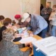 Esialgsetel andmetel käis kohaliku omavalitsuse volikogu valimistel hääletamas 58% valijate üldarvust. Kõige kõrgem oli osalusprotsent Tallinnas, kõige väiksem Saare maakonnas, kus hääletamas käis vaid 49,62% hääleõiguslikest elanikest. Eelmistel kohaliku omavalitsuse […]