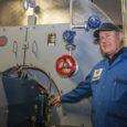 """Firma Jetgas OÜ ja Saaremaa piimatööstuse koostöös saab Saaremaast esimene piirkond Balti riikides, kus võetakse kütteallikana kasutusele veeldatud kujul transporditav maagaas ehk LNG. """"Esimene koorem LNG-d liigub Baltikumis Saaremaale, nii […]"""