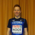 Nädalavahetusel Lasnamäe kergejõustikuhallis toimunud Eesti juunioride ja noorsoo talvistel meistrivõistlustel võitis Andi Noot kuldmedali 800 m ja 3000 m jooksus. Noorte 800 m jooksus sai Andi Noot (Tartu SS Kalev) […]