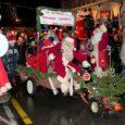 Ehkki laupäeva õhtul sadas Kuressaares vihma, ei lasknud paljud suured ja väikesed saarlased end sellest segada. Kuressaare südalinna kogunes jõuluvanade rongkäiku vaatama ning -vanadega koos tantsugi lööma suur hulk rahvast. […]