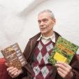 """Saaremaal sündinud, kuid vahepealsed aastad mandril elanud ja siis tagasi Kaarma valda Uduvere külla oma isakoju naasnud Arno Kuusel ilmus äsja trükist kaks raamatut. Üks neist on luulekogumik """"Saatus sünnib […]"""