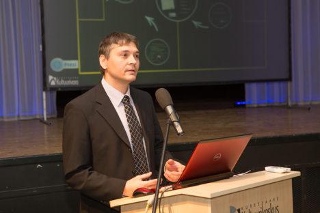 Konverents keskendus maakonna majandusarengule