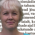 Eesti ajaloos pole varem olnud nii pikka rahuaega kui praegu. Väikese riigi rahvana peaksime olema selle eest tänulikud: tegema tööd, kasvatama lapsi, tundma end turvaliselt ja olema õnnelikud. Paraku pole […]
