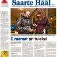 Leisi vald tahab teed tolmuvabaks muuta, president kutsub Saaremaalt vastuvõtule kümmekond inimest, nõukogu alustas päevakeskuse sasipuntra lahtiharutamist ning läbirääkimised SOL-iga algavad üsna pea!