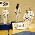 """Tartus A. Le Coqi spordihoones toimunud Eesti judomeistrivõistlustel võitis Audentese SK-d esindav Debora Lehtsalu täiskasvanute konkurentsis kuldmedali ja A-klassis hõbemedali. """"Meistritiitel ei tulnud üllatusena, olin selleks vaimselt valmis,"""" ütles Debora […]"""