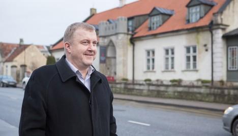 Estoonlased toovad Saaremaale suure opereti ja balletifestivali