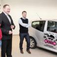 """Eile anti Reval Auto Kuressaare esinduses Kuressaare noorte huvikeskusele pidulikult üle auto – Citroën C2, mida hakatakse kasutama autoringi töös. """"Noored on meie tulevik,"""" ütles Reval Auto Kuressaare esinduse juhataja […]"""