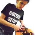 Hooandja portaalis kogub toetajaid projekt, mille tulemusena soovib kitarrimeister Riho Sinisalu valmistada neljale muusikakoolile oma pilli. Projekti õnnestumisel saab uhiuue käsitöökitarri ka Kuressaare muusikakool. Koolid valis kitarrimeister välja pärast kitarriseltsi […]