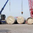 12. juunil toimub elektrooniline oksjon, müümaks Nasval asuvat Sadama 26B kinnistut, millele ulatuvad ka kõrvalolevale kinnistule ehitatud laevatehase elektrituuliku vundament ja selle elektrikaablid. Maa-amet teatab oksjonikuulutuses, et 5969 ruutmeetri suurune […]
