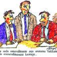 """Saaremaa omavalitsuste liit pole rahul, et Kaarma, Kärla ja Lümanda vald otsustasid ühinedes nimeks võtta Saaremaa vald. """"Me teeme märgukirja vabariigi valitsusele, siseministrile, Saare maavanemale,"""" vahendas SOL-i juhatuse eilset otsust […]"""