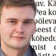 """""""Tee peal olen õppinud ka teisi keeli, kuid eesti keeles loen tänini oma aastaringe."""" Sedasi on öelnud möödunud sajandi luuletaja ja kirjandusteadlane Ivar Ivask. Nii nagu kogu ülejäänud maailm, vaevleb […]"""
