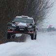 Saarlased Ott Tänak ja Raigo Mõlder saavutasid Rootsis MM rallil Ford Fiesta WRC-l kihutades viienda koha. Kaotust võitjale Volkswagenil sõitvale Jari-Matti Latvalale kogunes kolm minutit. Ralli tipphetkeks oli kindlasti saarlaste […]