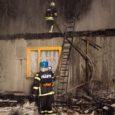 Teisipäeva õhtul kell 19.18 said päästjad teate, et Valjala vallas Kõnnu külas põleb tühi maja. Päästjate saabudes oli maja leekides ja katus oli sisse kukkunud. Päästjad kustutasid ligikaudu 60 ruutmeetri […]