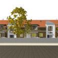 Ehitusettevõte Spetsiaalne OÜ teeb Saaremaal oma esimese kinnisvaraarenduse, ehitades Kuressaarde Aia tänava äärde kunagise sõjaväeosa territooriumile korterelamu. Spetsiaalne OÜ juhatuse liige Marion Toompuu ütles, et Aia tn 51 kinnistule ehitatakse […]