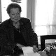 Pühapäeva varahommikul suri 1938. aastal Kuressaares sündinud, siin keskkooli lõpetanud ja ka Saaremaal õpetajana töötanud käitumiskultuuri õpetaja Maaja Kallast. Mitme kombeõpiku autor Maaja Kallast, kes möödunud aastal insuldi üle elas, […]