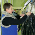 1995. aastal sai Merle Tamjärvest tollal Saaremaa ainsa, Sõmera külas asunud pesumaja juhataja. Tänaseks on ta juba 18 aastat juhtinud maakonna erinevaid pesumajasid ja keemilisi puhastusi ning viimased 10 aastat […]