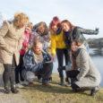 """Kuressaare ametikooli Vallikraavi veeralli on juba 15 aastat olnud Saaremaa turismihooaja avaüritus. Tänavu toimub ralli reedel, 25. aprillil ja selle teine nimi on """"15 aastat kraavis"""". Kell 17 hakkab rongkäik […]"""