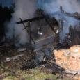 Eile õhtul kell 21.10 sai häirekeskus teate, et Saaremaal Kärla vallas, Mätasselja külas põleb hoone lahtise leegiga. Esimesena jõudsid sündmuskohale Kihelkonna päästekomando päästjad, keshakkasid kustutama põlevat hoonet mõõtmetega 15×11 m. […]