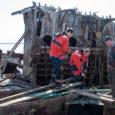 Pärast lõikamistööde peatamist Kreeka laeva Volare vrakil ei ole võimaliku reostusohu likvideerimiseks ühtki otsustavat sammu astutud. Keskkonnainspektsiooni (KKI) pressiesindaja Leili Tuul ütles, et Volare teema ei ole lihtne küsimus. See […]