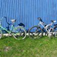 Lugupeetud Kuressaare elanik, kui sa plaanid oma jalgrattaga sõitma minna, aga keldrisse minnes avastad, et sinu jalgratas on seda juba ilma sinuta teinud, siis tea, et Kuressaare politseijaoskonnas ootab kaks […]