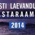 """Äsja ilmunud 178-leheküljeline """"Eesti laevanduse aastaraamat 2014"""" toob lugejateni mitu lugu Saaremaalt pärit või siin elavatelt autoritelt. l.ee Trükise koostaja ja toimetaja Enn Kreem on samuti saarlane, Möldri küla Insu […]"""