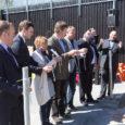Reede pärastlõunal oli TTÜ Kuressaare kolledžina uuesti sündinud vana piirivalvemaja uus sisehoov rahvast tulvil. Kauaoodatud väikelaevaehituse kompetentsikeskuse avamisele lisaks pidas kolledž oma 15. sünnipäeva. Mitu tähtsat üritust ühekorraga – tähistati […]