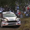 Täna jätkus Argentinas autoralli MM-sarja viies etapp. Drive DMACKmeeskonna Ford Fiesta R5 autoga sõitvad Ott Tänak ja Raigo Mõlder startisidreedesele päevale pärast neljapäevast avakatset WRC 2 arvestuse kolmandaltkohalt. Paraku jäi […]