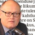 Mõni aeg tagasi esinesin Saaremaa omavalitsuste esindajate koosolekul ühise Saaremaa omavalitsuse mõttekuse teemadel. Esinejate hulgas rääkis saarlaste hea rootsi sõber oma kogemustele tuginedes saarlaste ajaloolise sõsarsaare Gotlandi omavalitsuste ühinemisest. Tema […]