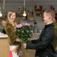 Kohvik Mosaiik tähistas Kuressaares oma esimest sünnipäeva.