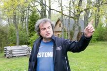 Marko Kaljuveer. Foto Irina Mägi