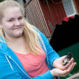 Kaarma valla Hakjala küla Tuisu talus kalkuni välja hautud munast koorus pühapäeval pererahva suureks üllatuseks kanatibu, kel neli jalga. Aste põhikooli kaheksanda klassi lõpetanud Marta Rõõmu meelest oli tegemist haruldase […]