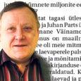 Süüdimatud poliitikud ja riigiametnikud on teinud eraettevõtjatest tondi, et katta oma tegematajätmisi. Juhan Parts oli majandus- ja kommunikatsiooniminister seitse aastat. Majandus- ja kommunikatsiooniministeeriumi (MKM) maja tegelik juht, kantsler Marika Priske […]
