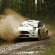 Ralli võitjatenafinišeerisid Timmu Kõrge ja Erki Pints. Lisaks Eesti meistrivõistlusteleoli tegu ka Läti meistrivõistluste etapiga. MM-Motorsport meeskonna Ford Fiesta R5 autol sõitnud Kõrge ei andnud reedelenda valdusesse saadud liidrikohta käest […]