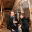 Kuressaare kesklinnas asuva Laurentiuse kiriku renoveerimistööd said alguse juba 1998. aastal ja on vahelduva eduga kestnud tänase päevani. 2008. aastal jõuti taastamistöödega kiriku pikihoone lae renoveerimiseni, mis tingis selle, et […]