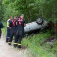 Laupäeval juhtus liiklusõnnetus Kärla vallas Kõrkkülas, kus juht sõitis vasakkurvis otse teelt välja kraavi. Auto paiskus vastu puud ja jäi kraavis katusele pidama. Autos oli kolm inimest, õnnetuses keegi kannatada […]