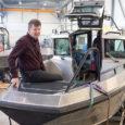 Tornimäel tegutsev paaditootja Alunaut jätkab edukalt rahvusvahelisel turul. Seekord võitsid nad hanke Soome mereväele kolme paadi ehitamiseks, lootust on veelgi suuremale tellimusele. Eelmisel aastal maakonnas aasta ettevõtjaks tunnistatud alumiiniumpaatide tootja […]