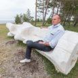Panga panga arendaja, MTÜ Panga Areng juhataja Alver Sagur paigaldas Saaremaa ühele olulisemale vaatamisväärsusele, Mustjala vallas asuvale Panga pangale ligi 120-aastasest jalakast meisterdatud pingi. Seljatoega pink on neli meetrit pikk […]