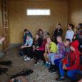 """Teisipäeval ja kolmapäeval Kungla sadamas toimunud Valjala põhikooli ja Kaitseliidu ühislaagris võeti kokku õppeaasta kestel õpitu. """"Iga asi tekib heast ideest,"""" ütles Valjala põhikooli direktor Aive Mõistlik, lisades, et kui […]"""