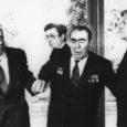 Mõni aeg tagasi õnnestus nädalakirja Der Spiegel ajakirjanikul Matthias Scheppil tutvuda Moskva arhiivides leiduvate salastatud dokumentidega, mis pajatavad Nõukogude Liidu ja lääneriikide liidrite suhetest külma sõja ajastul. Nii näiteks sattus […]