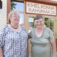 Eesti rahvuslill, rukkilill on praegu õiteilus. Kihelkonna külakultuuriselts Rukkilill aga õitseb piltlikult öeldes igal aastaajal. 15 aastat on seltsitegevus aidanud Kihelkonna vallas edendada nii kultuurielu kui maaelu tervikuna. Kultuuriseltsil Rukkilill […]