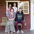 Mäealuse talu perenaine Maret Pank naudib oma kaunis kodus Sutu külas päikeselist suve koos abikaasa ja lastelastega. Tänavune aasta on saarlanna jaoks oluline – hiljaaegu avati pidulikult Tallinna Tehnikaülikooli Kuressaare […]