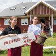 Sel aastal avatud Luscher & Matieseni Muhu veinitalu otsib suve teises pooles taas uusi tragisid töötajaid. Tööd on neil pakkuda koguni viiele inimesele. Veinitalu perenaise Ingrid Eloranta sõnutsi vajavad nad […]
