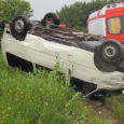 """Pühapäeval kell 19.17 teatati politseile liiklusõnnetusest Muhu vallas Nõmmküla lähedal. """"Õnnetuses osalenud sõiduk oli Volkswagen ja seda juhtis 36-aastane naine,"""" ütles politsei pressiesindaja Heiko Leesment. Tema andmeil on alustatud menetlust […]"""