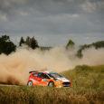 Lõuna-Eesti teedel toimuval Rally Estonial oli eile lehe trükkimineku ajaks sõidetud 5 kiiruskatset ning saarlastel oli kaksikjuhtimine. Viie katsevõiduga kuuest oli liider üle nelja aasta sealsetel radadel kihutav Ott Tänak […]